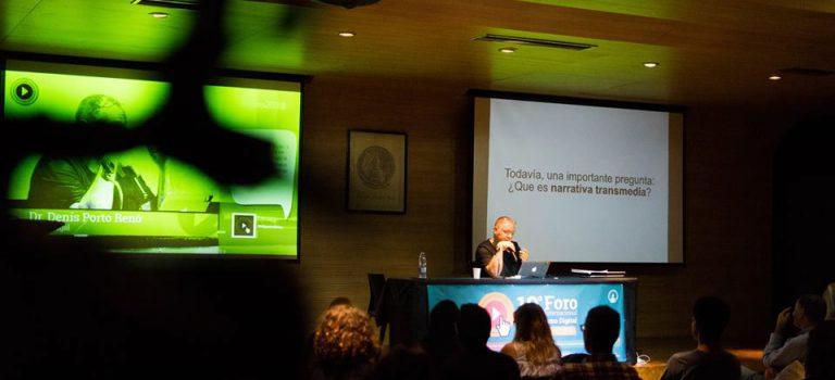 #Foro2018: todas las conferencias